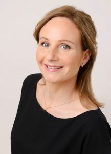 Marianne Riis, zoneterapeut og massør på Østerbro